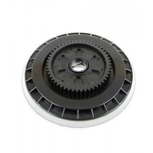 4'' Flex VRG Backing Plate