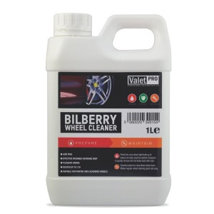 Bilberry Wheel Cleaner 1 lt
