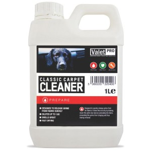 Classic Carpet  Cleaner 1lt