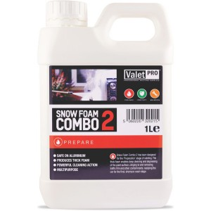 Snow Foam Combo 2 1lt