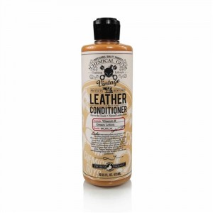 Vintage Leather Conditioner 16 oz