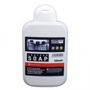 Leather Soap 500ml