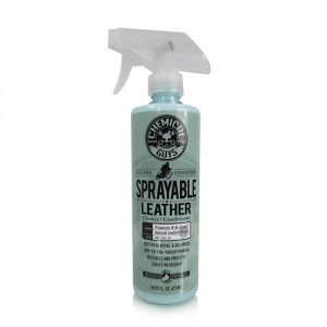 Sprayable Leather Cleaner/Conditionner 16 oz