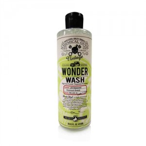 Vintage Wonder Wash 16oz