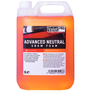 Advance Neutral Snow foam 5l