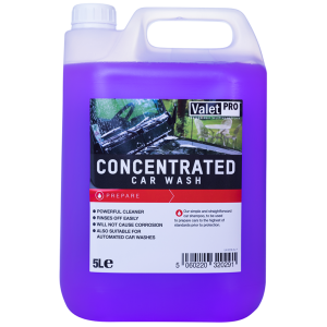 Concentrated car wash 5l