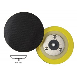 DA 3-1/2'' to 4  Molded Urethane Backing Plate 85mm