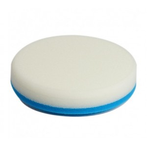 Dual Density Blue /White flat surface 5-1/2X1-1/4''