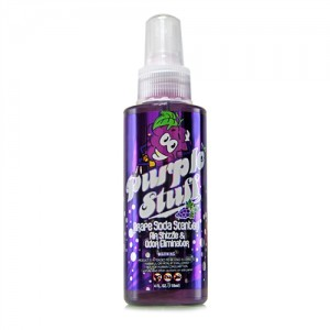 Purple Stuff Grape Soda Scent 4oz