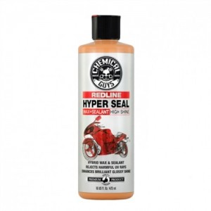 Redline Hyper Seal High Shine Wax 16oz