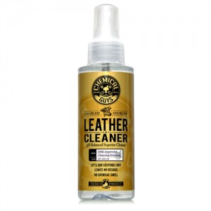 Vintage Leather Cleaner 4oz