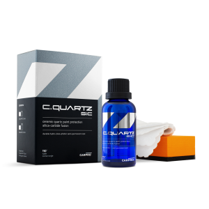Cquartz SIC 50ml paint protection kit