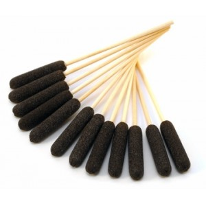 Foam On A Stick (12 pcs)