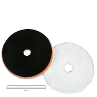 Light Cut/OSP Heavy Duty Orbital Pad 5''