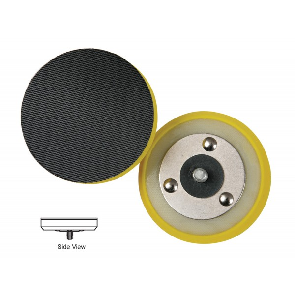 "Molded Urethane Backing Plate 73MM (2-7/8"") 3"" to 3-1/2"""