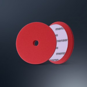 Menzerna Heavy Cut Foam Pad Red 150mm