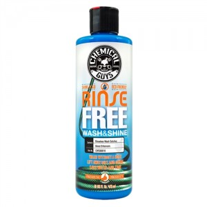 Rinse Free Wash & Shine 16oz