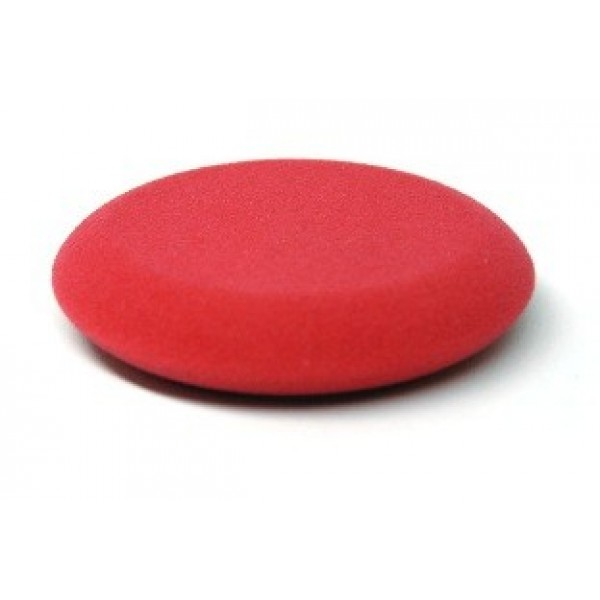 Foam Wax Applicator Red
