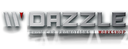 Dazzle Show Car Promotions - Workshop
